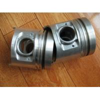 Cheap Mazda SL T3500 Car Engine Piston Automobile Spare Parts With Pin And Clips for sale