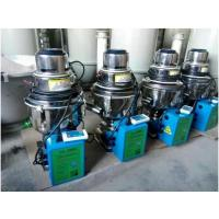 Cheap Induction Motor Vacuum Autoloader Equipped With Independent Dust Filter for sale