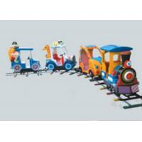 Cheap Compact Ride On Garden Train Sets , Kids Rideable Train  For Toddlers KP-H007 for sale