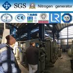 Cheap SINCE GAS PN-100-39 CE/ASME//BV/CCS/ABS verified nitrogen gas generator for sale