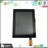 Cheap Medical HVGA Resolution 3.5 Inch Touch Screen 320x480 Dots / Capacitive Touch Panel for sale