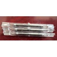 Cheap Special 50 w to 200 w carbon fiber infrared heating tube vacuum for sale