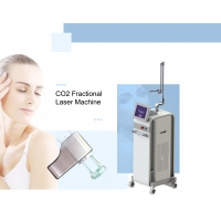 Buy cheap High quality laser CO2 Fraccionado / CO2 fraction laser vagina tightening from wholesalers