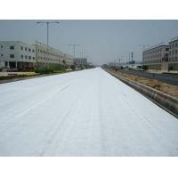 Buy cheap 100g-800g Filament Spunbond Nonwoven Geotextile for construction from wholesalers