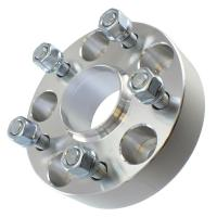 """Cheap 5x5 1.25"""" Car Wheel Spacers Hubcentric Wheel Spacers 5x5 Wheel Bolt Pattern for sale"""