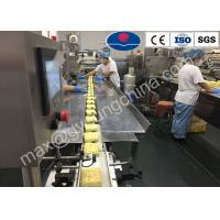 Buy cheap 11000 to 220000 pc per 8h noodle cake Non Fried Instant Noodle production line from wholesalers