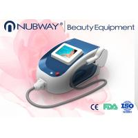 cost of a laser hair removal machine