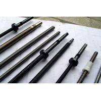 Cheap Free shipping ! cnc machinery Large lead SFU ball screw ,factory wholesale for sale