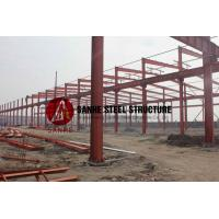 Cheap Construction Steel Structure for sale