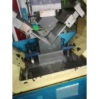 Buy cheap 25Mpa Elbow Cold Forming Machine Touch Screen PLC Control For Carbon Steel from wholesalers