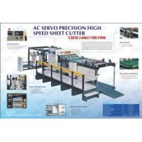 Cheap Paper Sheeting Machine for sale