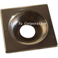 Cheap Metal Stainless Steel Deep Draw Stamping Ziinc Plating With Small Tolerance for sale