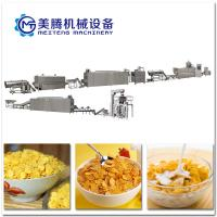 Quality Fully Automatic nutritious breakfast cereal corn flakes/chips maker/ manufacturi wholesale