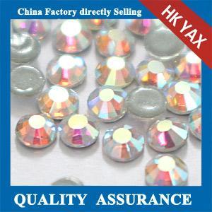 Cheap China wholesale heat press rhinestone,rhinestone transfers heat press wholesale for sale