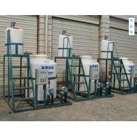 Cheap Dosing tank chemical dosing systems for sewage treatment systems for sale