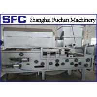 Cheap Sludge Belt Press Machine Sludge Dewatering Unit For Food Wastewater Treatment for sale