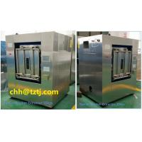 China isolating type of washing and de-watering machines  Hospital laundry equipment on sale