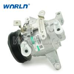 Cheap Durable Auto AC Compressor for XV XV 1.6 i XV 2.0 i IMPREZA Saloon 73111 FJ000 73111FJ000 73111FJ040 Z0014247A for sale