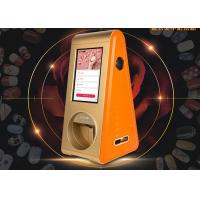 Buy cheap 3D Nail Printers Painting Machine Automatic Transfer Digital All-intelligent from wholesalers