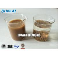 Stone Quarry Water Purification Flocculant Quick Sedimentation and Solid Liquid Seperation Manufactures