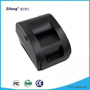 Cheap Shenzhen Thermal Printer USB ESC Pos Printer Ticket Receipt Thermo Printer Line 5890K for Windows 10 for sale