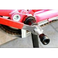 Buy cheap MTB Bicycle Crankset Removal Tool Bike Crank Puller Remove Handle Bike from wholesalers