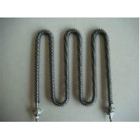 Cheap Long Life Spend Tubular Heating Elements With Temperature Measuring And Control for sale