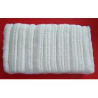 Cheap Zig-Zag Cotton Wool for sale