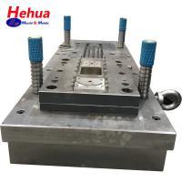 Cheap Custom Progressive Metal Stamping Dies , Metal Stamping Mold Stainless Steel for sale
