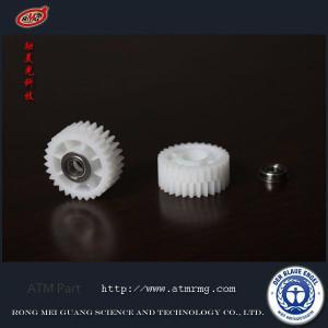 Cheap 4P027261-001 Hitachi ATM Parts 2845V ZBV - Z29 - 20 - 35 29T Plastic Gear for sale