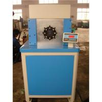 Cheap CNC Hose Swaging machine SK100 for sale