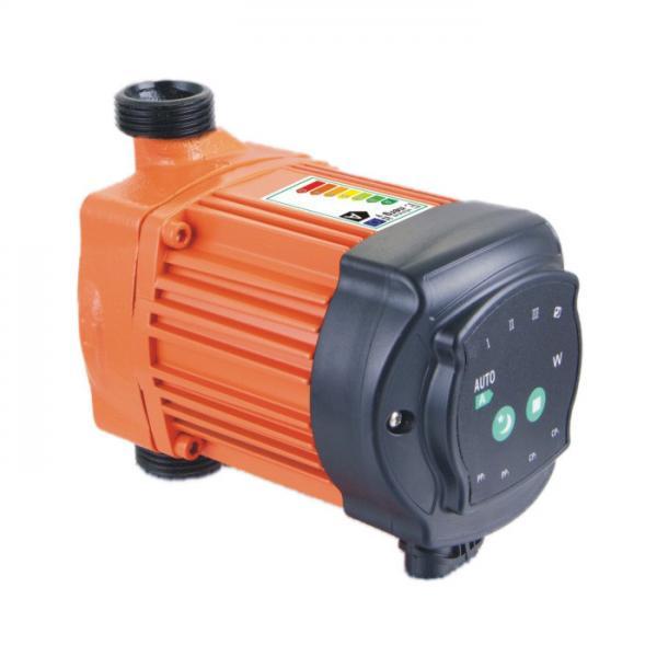 High efficiency circulating pump hot water canned motor for High efficiency pool pump motor