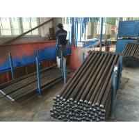 Cheap Adjustable Scaffolding Steel Props Shoring Acrow Telescopic 1.7mm-4.1mm Length for sale