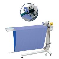 Cheap Automatic Cutting And Hem Embroidering Machine FX911 for sale