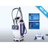 Cheap Medical CE approved Cryolipolysis+Vacuum Body Sculpting Machine MED-340 for sale
