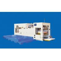 Cheap High Intensity Carton Die-Cutting And Creasing Machine Of Cardboard / Paperboard for sale