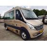 Buy cheap Used Mini Bus Yutong Brand CL6 14 Seats Euro VI Low Kilometer Passenger Bus from wholesalers