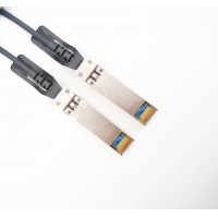 Buy cheap 26AWG SFP+ DAC SFF 8431 10Gbps Passive Direct Attach Cable from wholesalers
