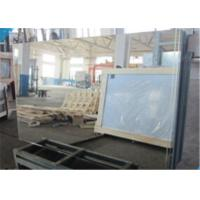 Cheap 3mm-6mm Aluminium Coated Decorative Mirror Glass with CE & ISO9001 for sale