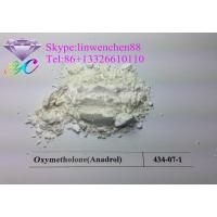Cheap Shipping Domestic Canada Oral oxymetholone Anadrol Trenbolone Steroids 99% Top purity 100mg/1ml/vials for sale