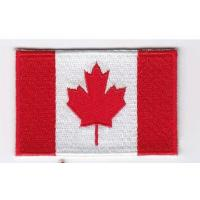 Sell Embroidered Flag Patch