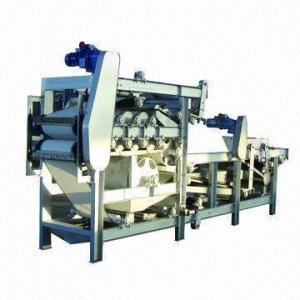Cheap Belt/Filter Press, Wastewater Treatment Expert for sale