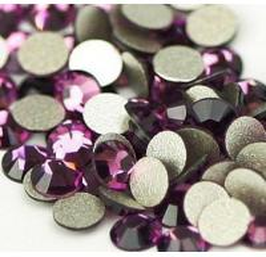 Cheap Ss16 Glass Rhinestone Element Rhinestone All Colors Flat Back Stone for sale