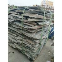 Outdoor Custom Slate Cultured Stone For Wall Cladding Corner Stone