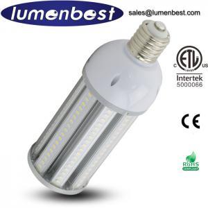 Cheap cETLus ETL Retrofit Approval 45W Samsung E27 LED Corn Light for sale