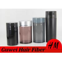 Lighter Artificial Hair Fibers Hair Building Powder All Ages Available Manufactures