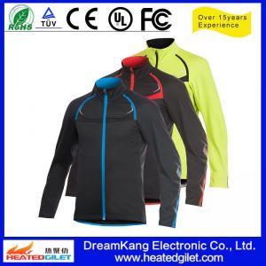 Cheap FIR motocyle heated clothing for sale