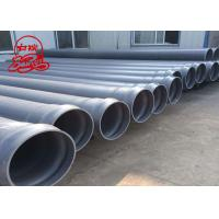 Cheap Irrigation PVC Pipe Ground Calcium Carbonate For Industry Filler for sale