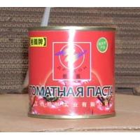 Cheap China Hot Sell Canned tomato paste 1000g,bulk tomato ketchup tomato sauce brix 28-30% for sale