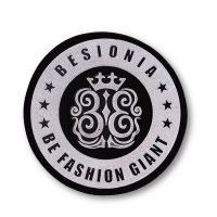 Cheap High frequency TPU Patches Badges Embossed Football Club Logo Screen Printing for sale